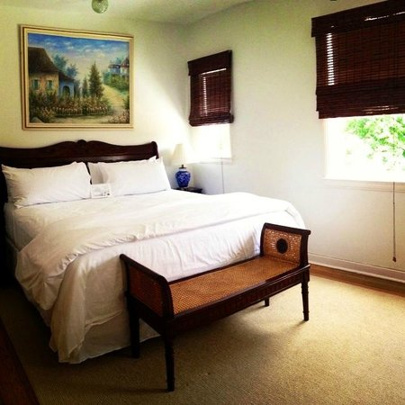 Palm Beach Historic Inn : Suite 121 - The Grand Suite
