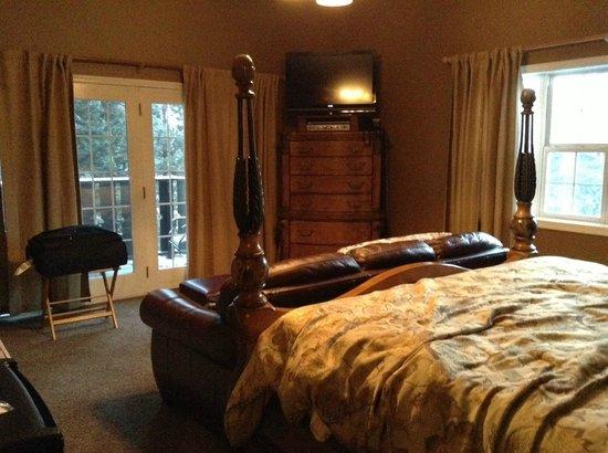 Skiway Lodge : Suite #5