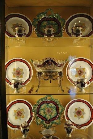 Hillwood Museum & Gardens: Porcelain