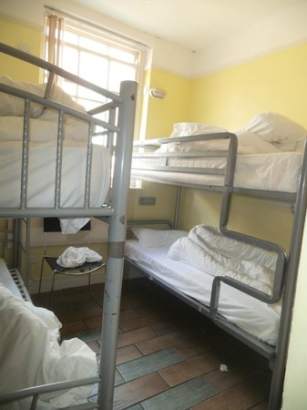 Oliver St. John Gogarty's Hostel 사진
