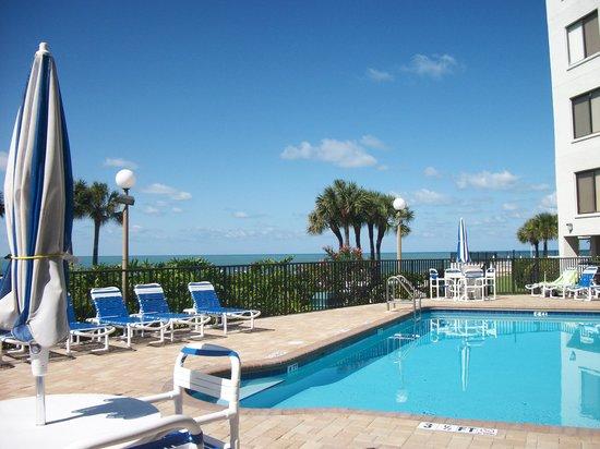 Caprice Resort The Pool