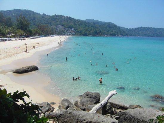 Kata Beachwalk Hotel And Bungalows Noi Beach