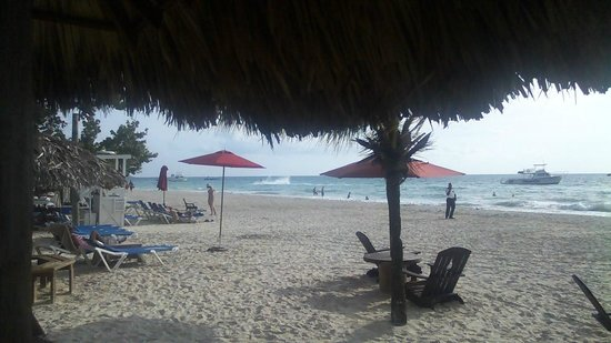 Beaches Negril Resort & Spa: .