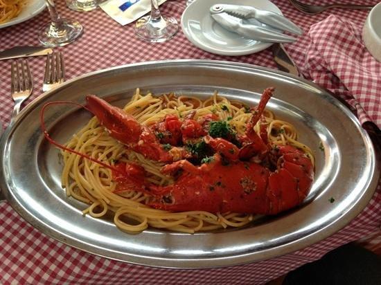 La Taverna dell' Etna: Divini