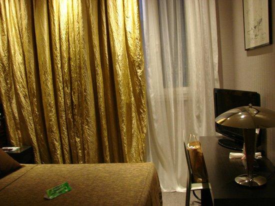 Hotel Saint Christophe: Habitación