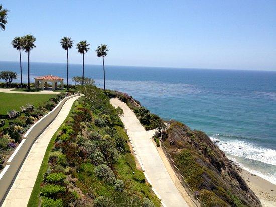 Hotels Near The Ritz Carlton Laguna Niguel California