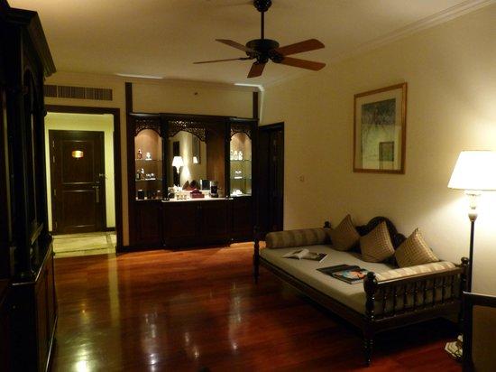 Sofitel Krabi Phokeethra Golf & Spa Resort: Suite Opera.
