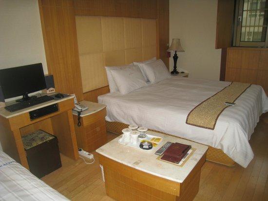 Hotel Kobos: Kobos room
