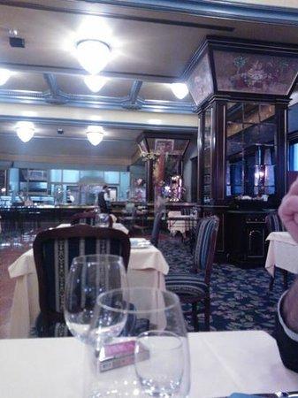 La Brasserie de Milan Restaurant