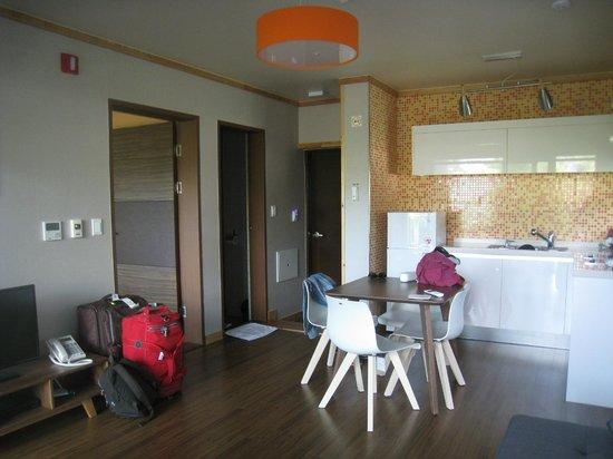 Jejueco Suites: room