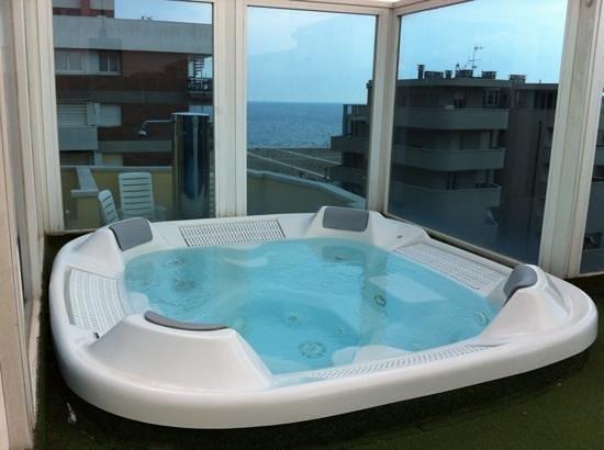 Hotel Soleblu Bild