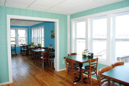 Barnhart's  Marina and Restaurant