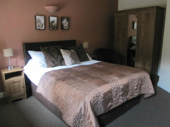 Park Farm Hotel: Room 6 - lovely room!