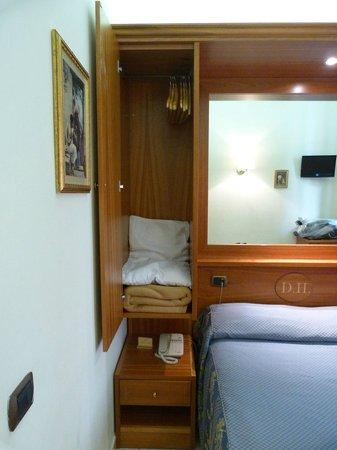 Hotel Domus Praetoria: Hab 202