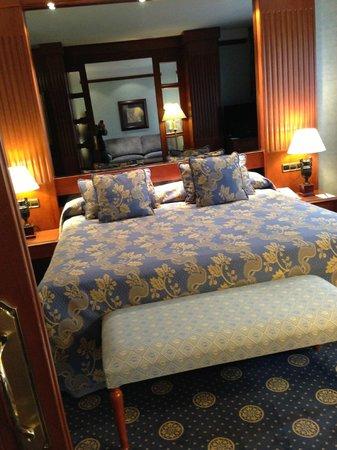 Melia Girona: Una super cama