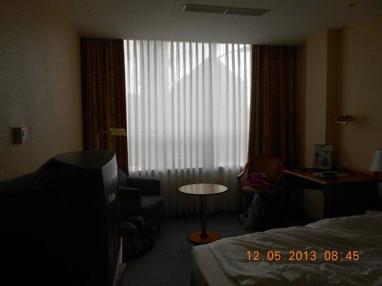 Best Western Hotel International : Kamer 205