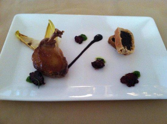 Keystone Ranch Restaurant: Appetizer at Keystone Ranch