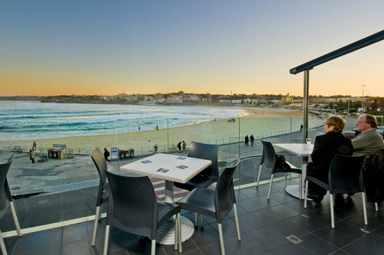 New Restaurant North Bondi