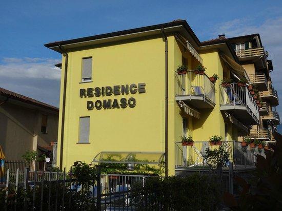 Residence Domaso - Resort & SPA: La résidence