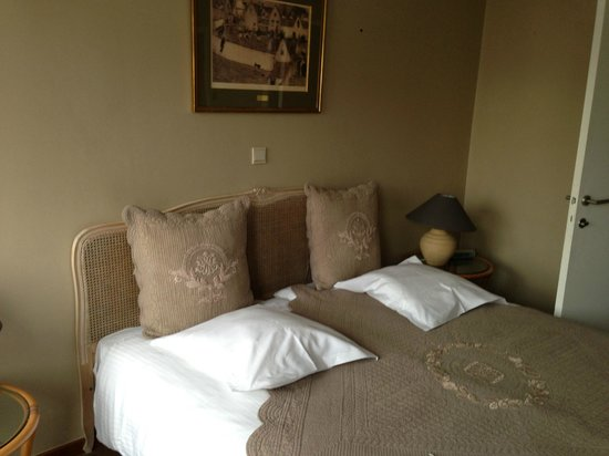 Hotel Ter Duinen: Room