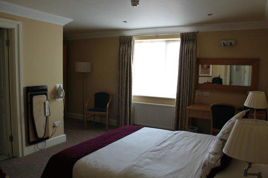 丁格爾灣大酒店照片