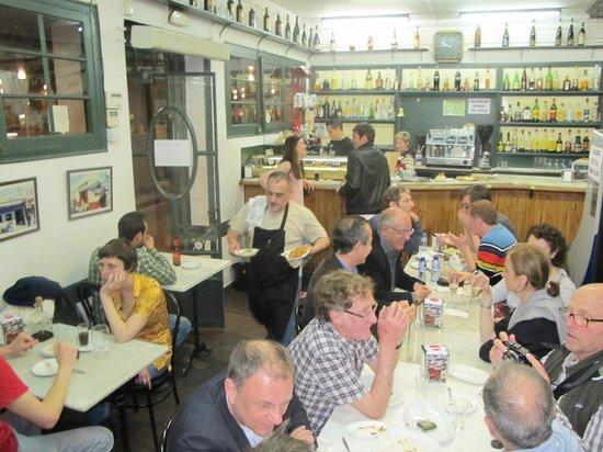 Photo of Bar Bar Bodega L' Electricitat at Sant Carles, 15, Barcelona 08003, Spain