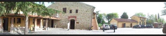 Country House Il Borghetto La Meta 이미지