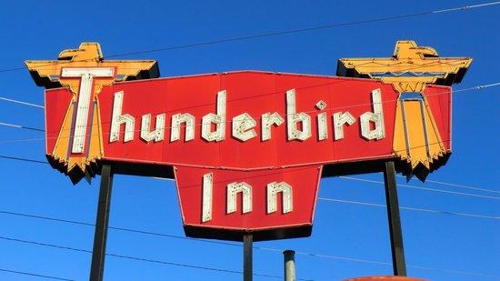 The Thunderbird Inn: Thunderbird