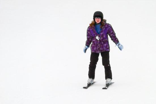 Peek'n Peak Ski Area: Another First Time Skier