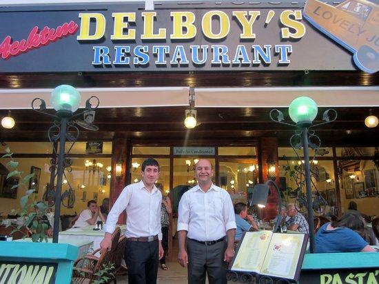 The Harry S Restaurant Fethiye Mugla Turkey
