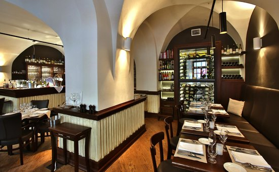 Kalina cuisine & vins