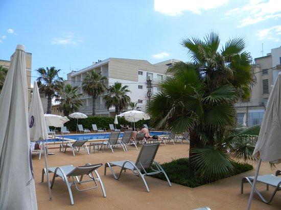 Hotel JS Sol de Ca'n Picafort: Hotel