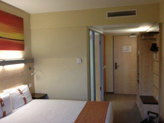 Holiday Inn Express Munich Airport: Room 219