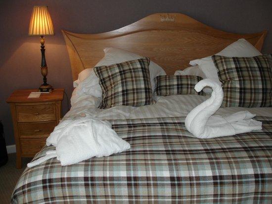 Everglades Hotel: Very impressive!