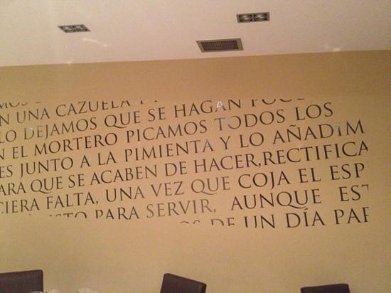 El Mortero : -