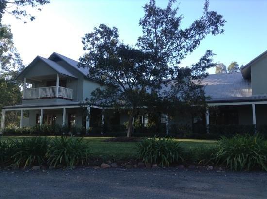 Spicers Vineyards Estate Photo