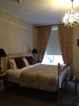No. 1 Pery Square Hotel & Spa: Room Pery