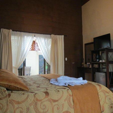 Hotel El Silencio del Campo: Cabin #19