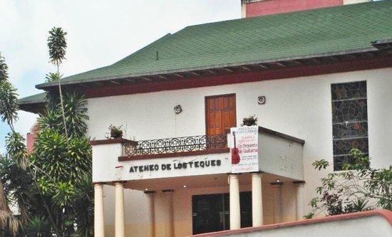 Ateneo de Los Teques
