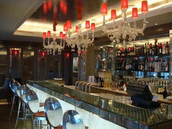 The Europe Hotel & Resort: Bar