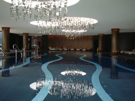 The Europe Hotel & Resort: Pool