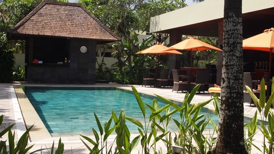 Sun Island Boutique Villas & Spa: Resort pool