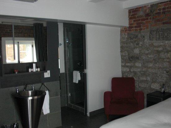 Hotel Le Priori: Standard Room