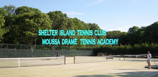 Shelter Island Tennis Club