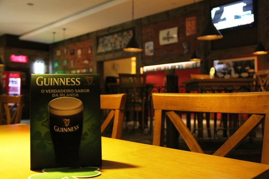 O Irlandês Steakhouse Restaurant