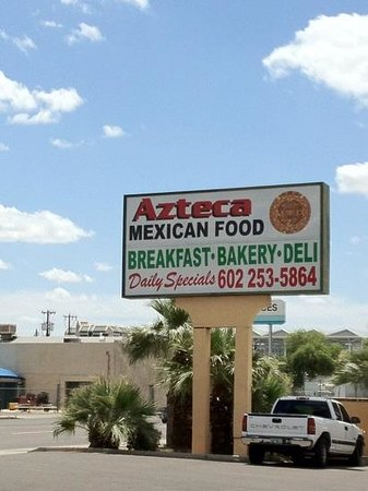 Best Downtown Phoenix Mexican Food