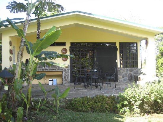 Pura Vida Hotel: Casita Mariposa