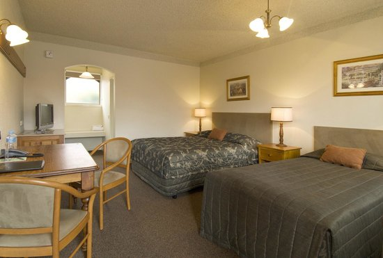 Hotel Bruce County: Twin Room