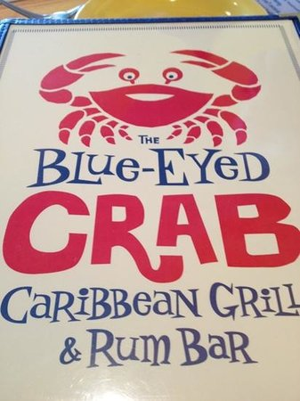 Blue-Eyed Crab Grille And Raw Bar: Blue Eyed Crab Restaurant