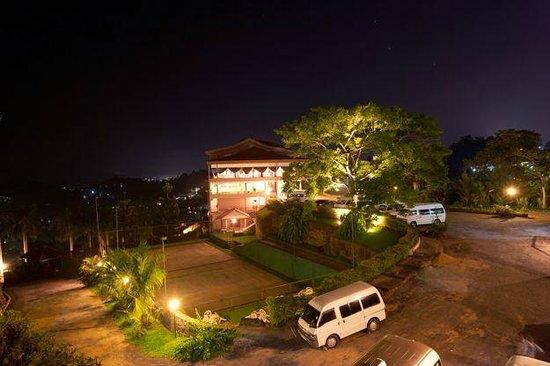 寶石酒店照片